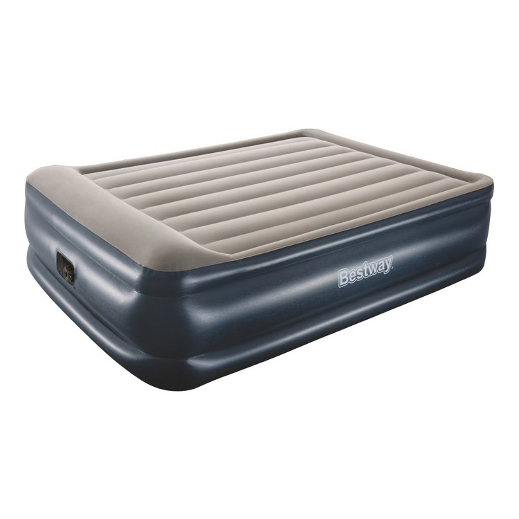 Bestway Nightright Double High Queen Airbed