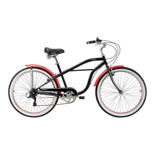 Fluid Men's Kawana Beach Cruiser