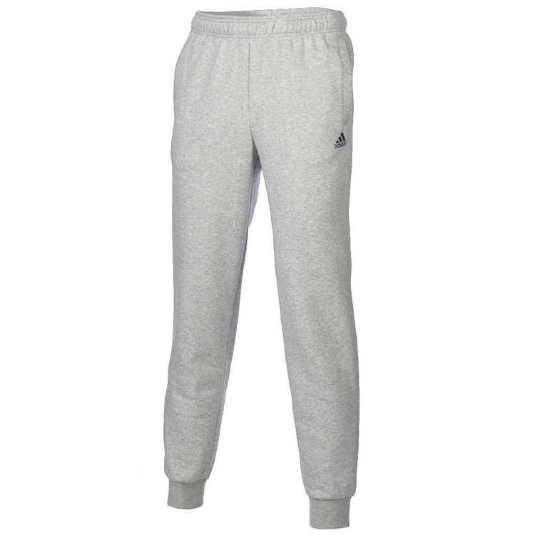 adidas Men's Essentials Tapered Fleece Pants