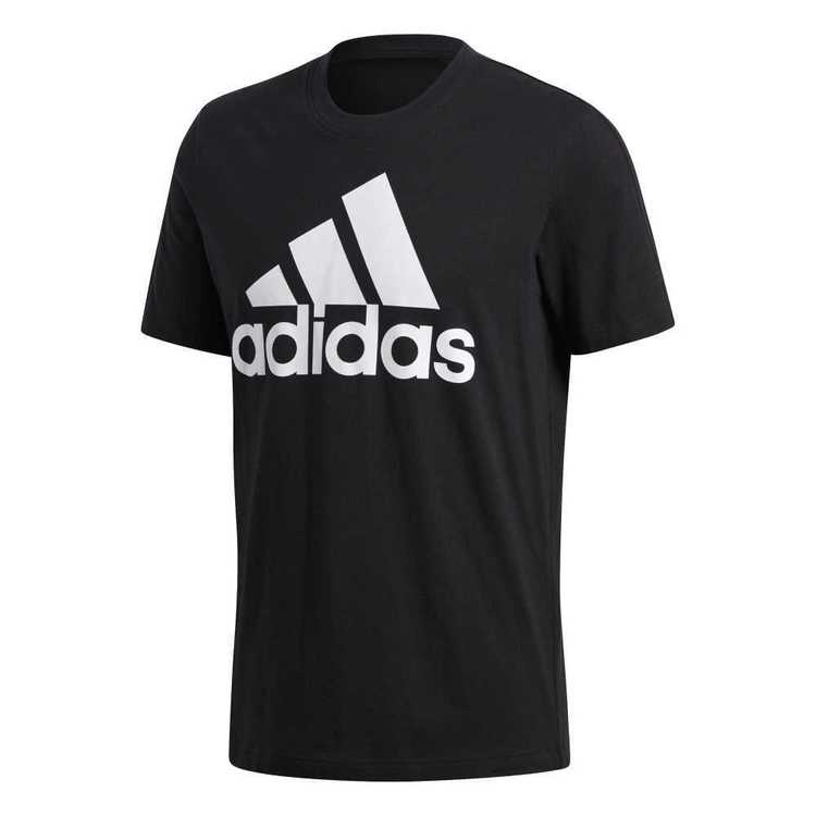 adidas Men's Essentials Linear Tee