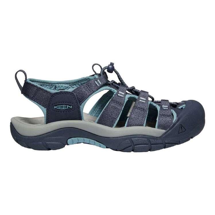 Keen Women's Newport H2 Poseidon Sandals