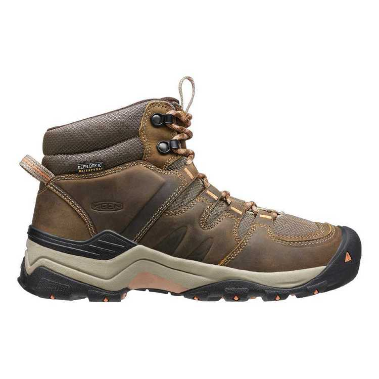 Keen Women's Gypsum II Mid Hiking Boots