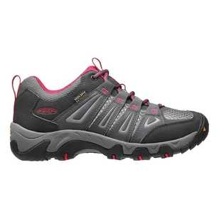 Keen Women's Oakridge Low Hiking Shoes