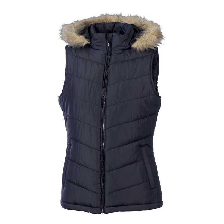 Cape Women's Paige Puffer Vest