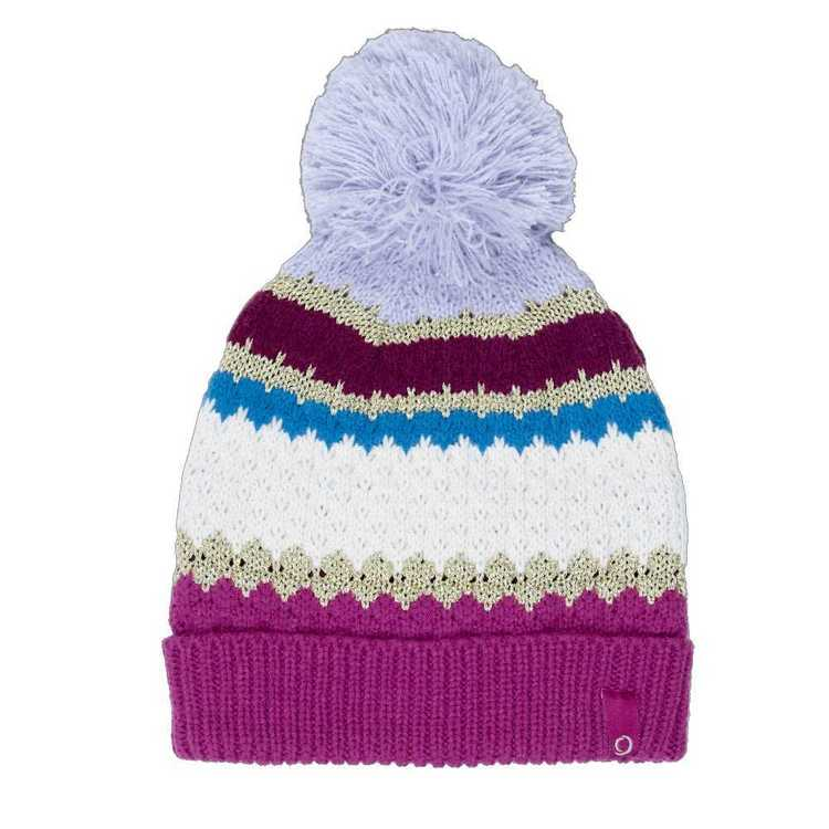 Cape Kid's Gracie Beanie Multicoloured One Size Fits Most