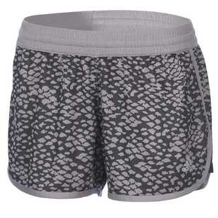 adidas Women's Dash Knit shorts