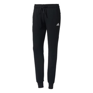adidas Women's Essentials Linear Fleece pants