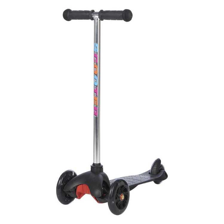 Kids Scooter Ages 2-5