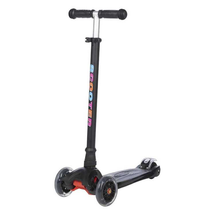 Scooter Ages 6-12