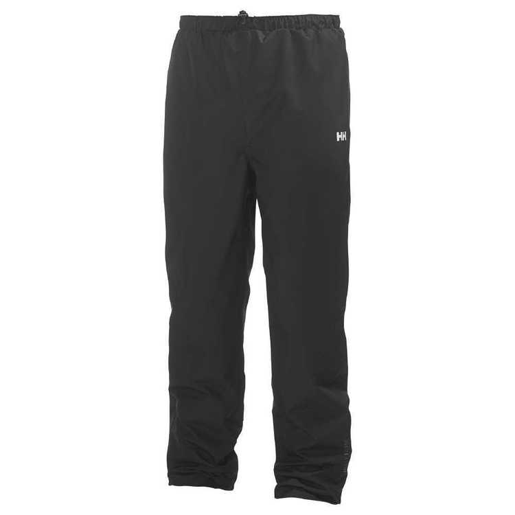 Helly Hansen Men's Seven J Pants Black