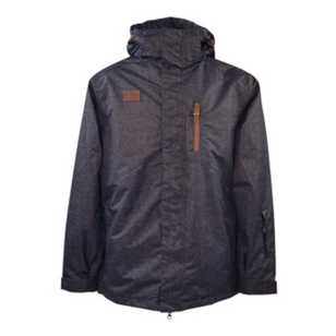 XTM Men's Baxter 3 in 1 Jacket