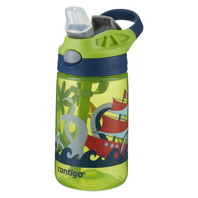 Contigo Gizmo Flip 420 mL Drink Bottle