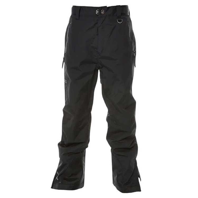 XTM Kid's Ninja Snow Pants Black