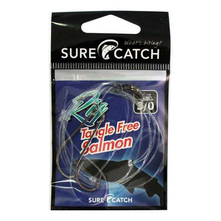 SureCatch Tanglefree Salmon Rig