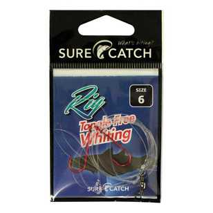SureCatch Tanglefree Whiting Rig
