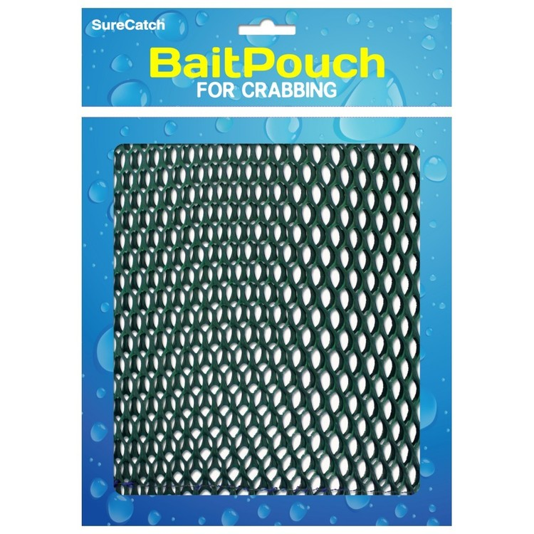 SureCatch Bait Pouch