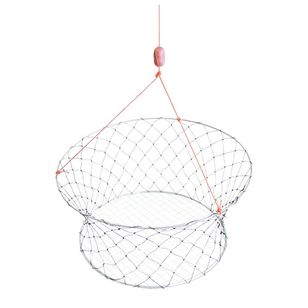 Wilson Wire Bottom 61cm Crab Pot
