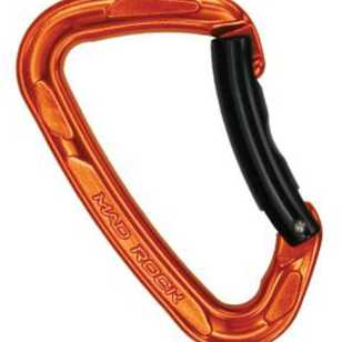 Mad Rock Super Tech Bent