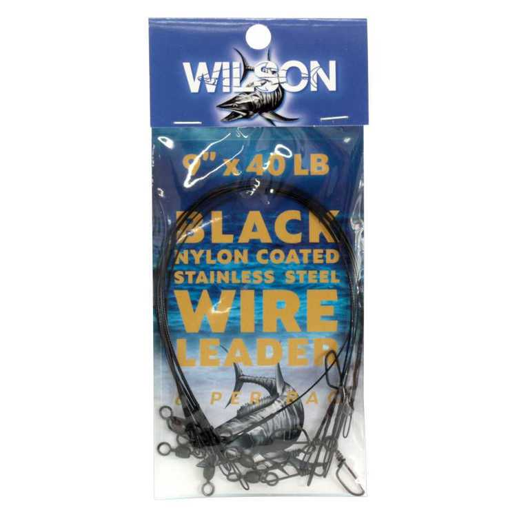 SureCatch 9 Inch Wire Trace