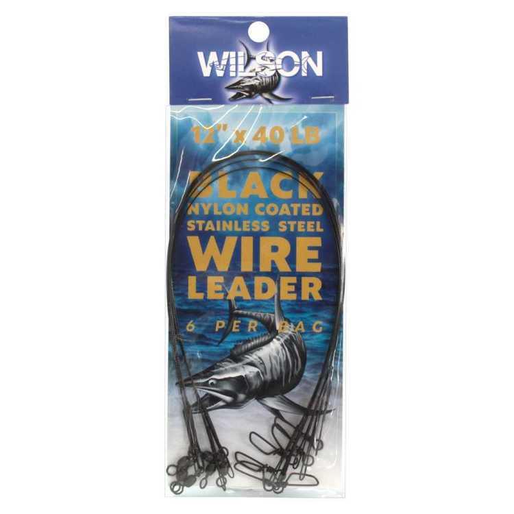 SureCatch 12 Inch Wire Trace