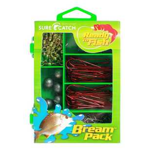 SureCatch Bream Pack