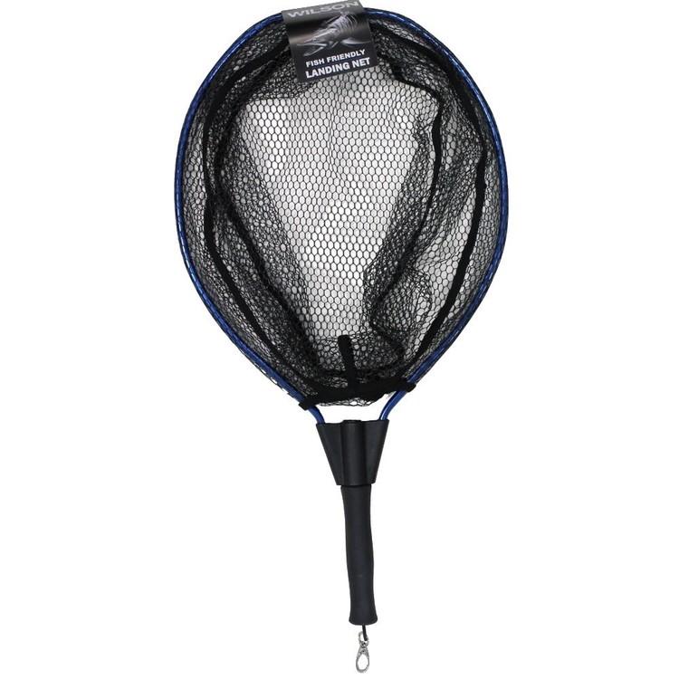 Wilson Rubber Landing Net Small