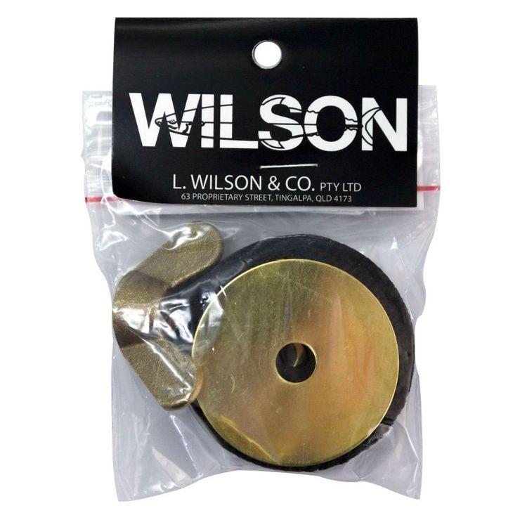 Wilson Bait Pump Repair Kit