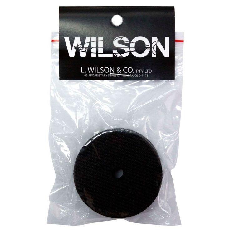 Wilson 2 Inch Plunger Washer Sponge