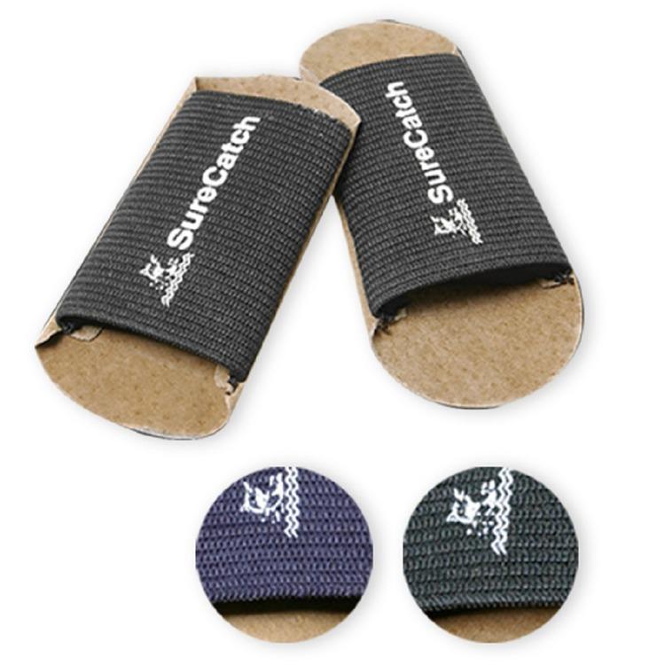 SureCatch Leather Finger Guard 2 Pack