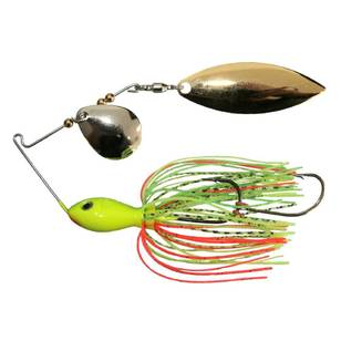 Tackle Tactics Vortex Spinnerbait Lure