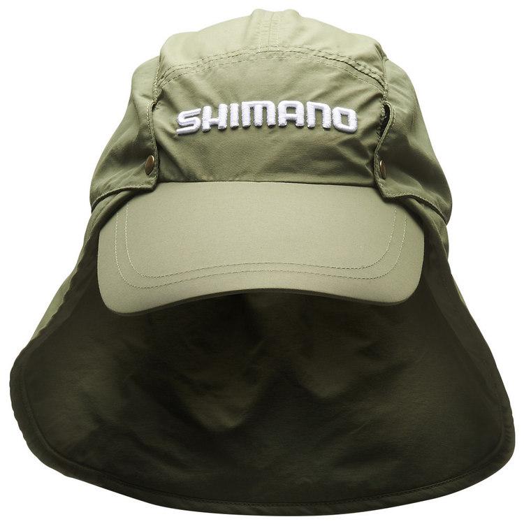 Shimano Legionnaire Cap