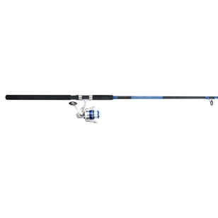 Shakespeare Outcast 1002 Spinning Combo