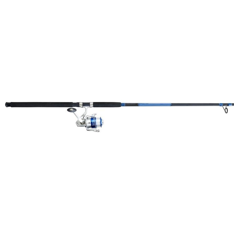 Shakespeare Outcast 1202 Spinning Combo