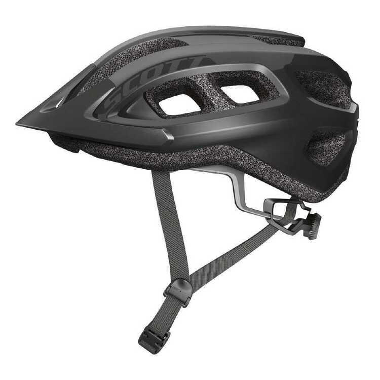 Scott Adult's Supra Bike Helmet