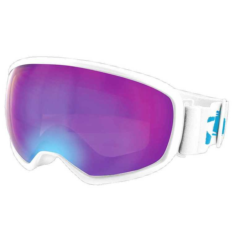 Carve Adults' Fast Track Snow Goggles