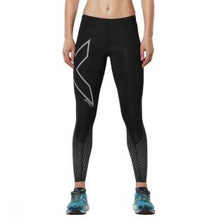 2XU Women's Reflect Compression Long Tights