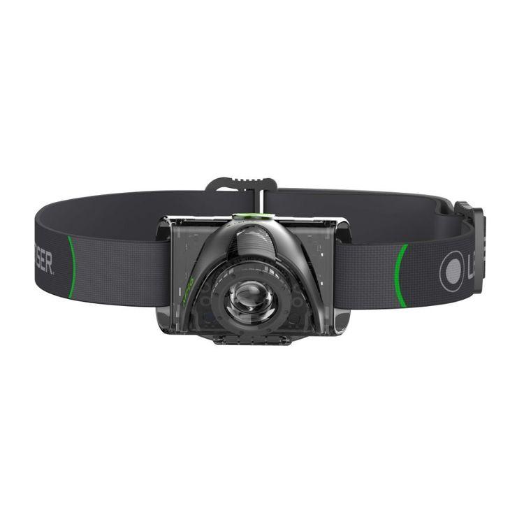 LED Lenser MH6 Rechargeable Headlamp