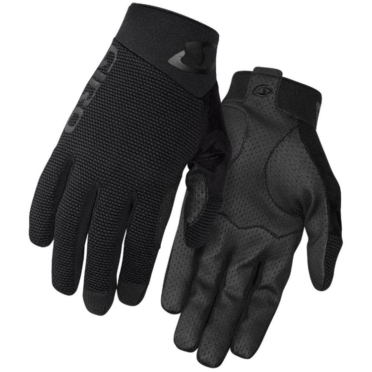 Giro Rivet II Gloves Black