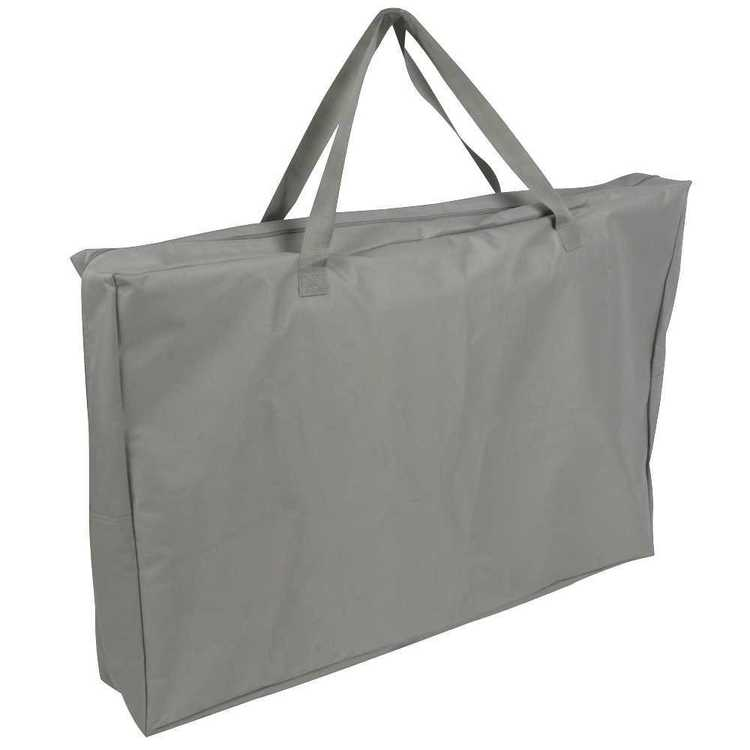 Dune 4WD Recliner Carry Bag Grey