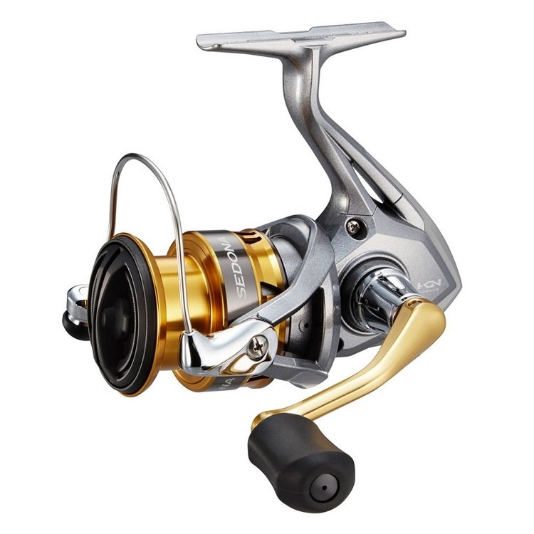 Shimano Sedona 4000 XGFI Fishing Reel