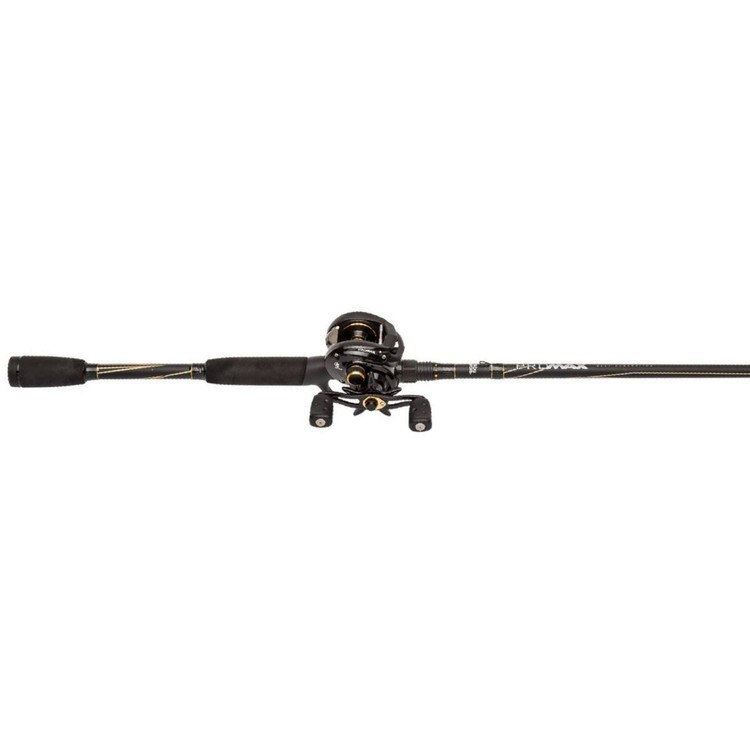 Abu Garcia Pro Max 3LP 561M 4-6kg Baitcaster Combo 5 ft 6 in