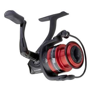 Abu Garcia SP30 Black Max Spinning Reel