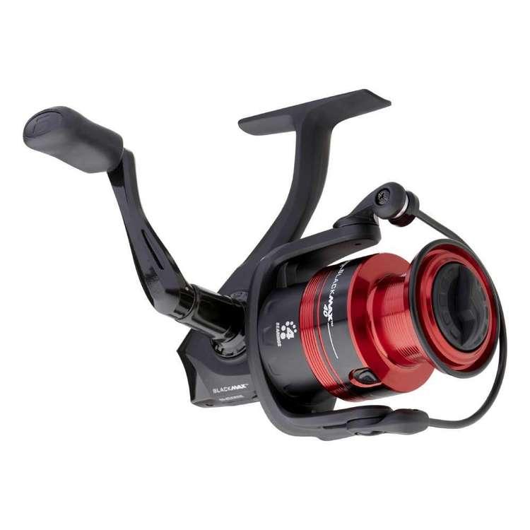 Abu Garcia SP40 Black Max Spinning Reel