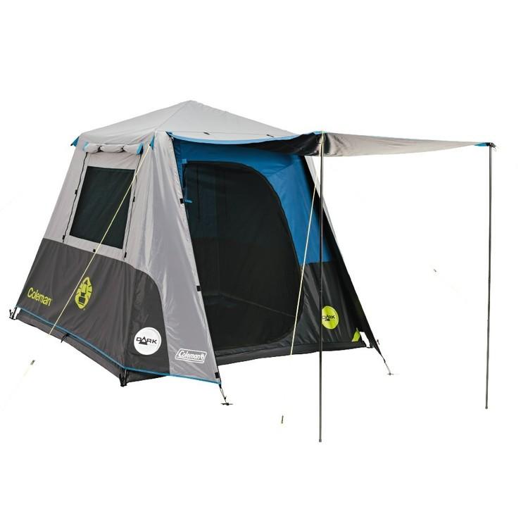 Coleman Instant Up Darkroom 4P Tent