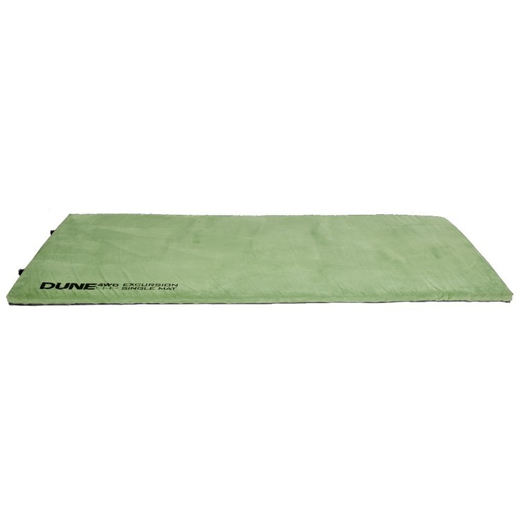 Dune 4WD Excursion Mat Green Single