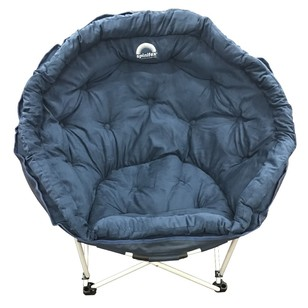 Spinifex Deluxe Comfort Moon Chair
