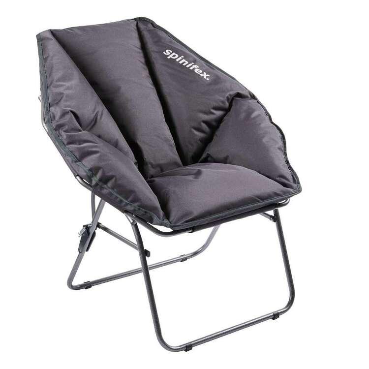 Spinifex Slimline Moon Chair