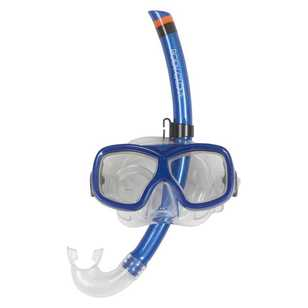Portsea Kids Snorkle Set