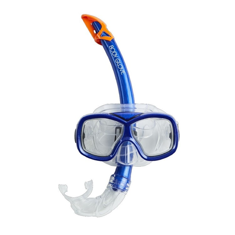 Body Glove Youth Portsea Snorkel Set 2.0