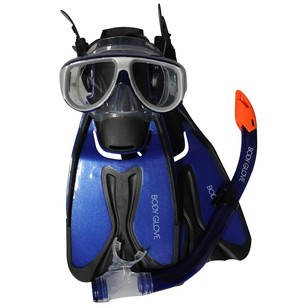 Body Glove Rave 2.0 4-Piece Dive Set